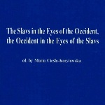 miniatura The Slavs in the Eyes of the Occident, the Occident in the Eyes of the Slavs